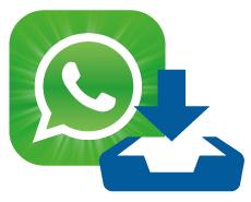 Como guardar las conversaciones de WhatsApp? – Ayuda en línea por ...