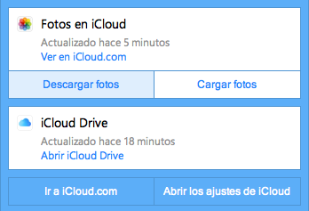 Descargar Fotos iCloud para Windows