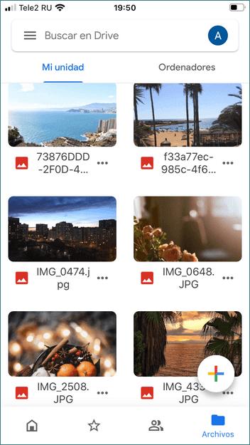 Como pasar fotos del iPhone al ordenador