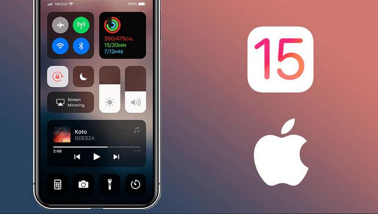 Compatible con iOS 15 e iTunes 12.12